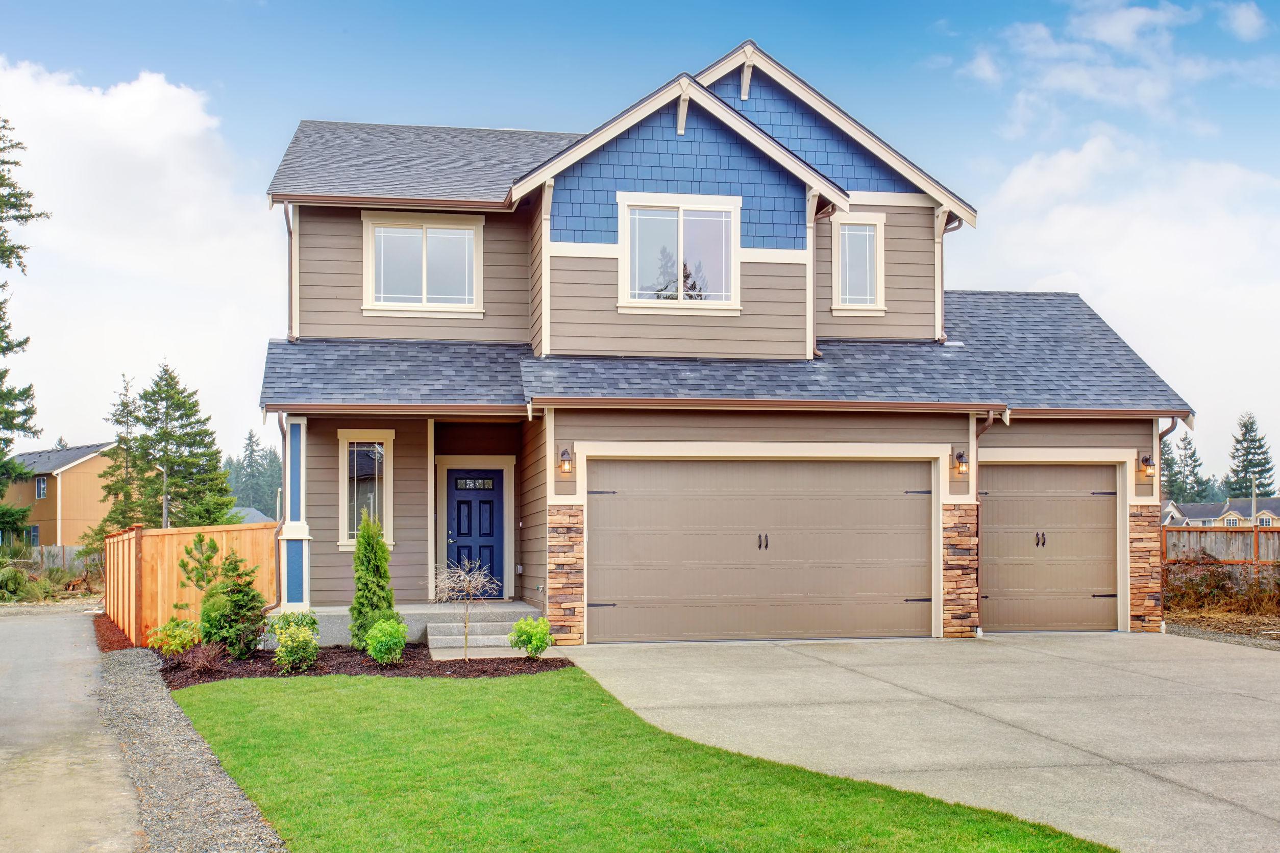 Properties west 360 for Garage door repair roseville