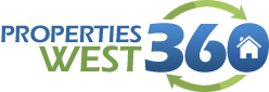 Properties 360 Logo